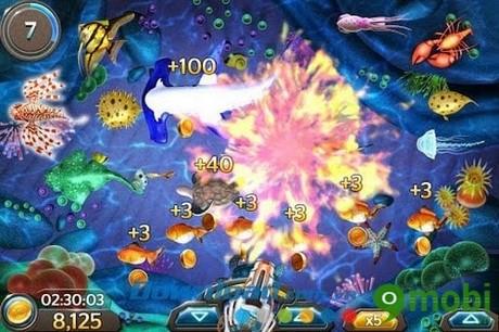 Hướng dẫn chơi game bắn cá ăn xu giành cho người mới 1