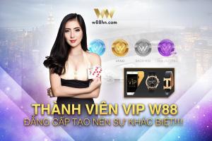W88 VIP